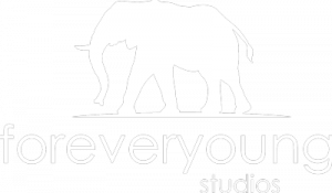 Foreveryoung Studios Logo